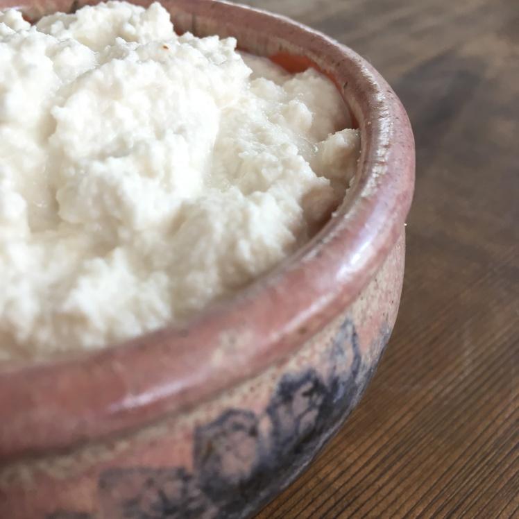 queijo macadamia