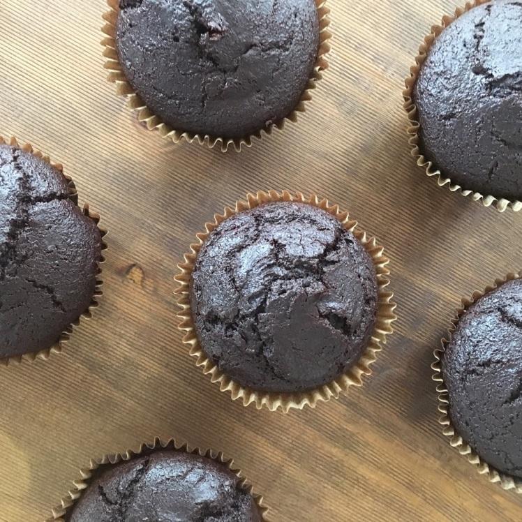 muffin-cacau